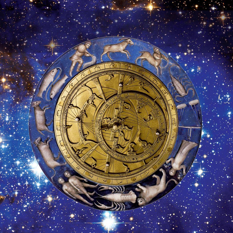 Thema Astrologie