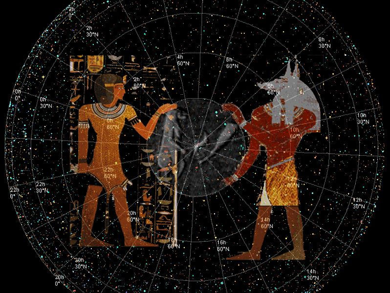 Astrologie im Alten Ägypten