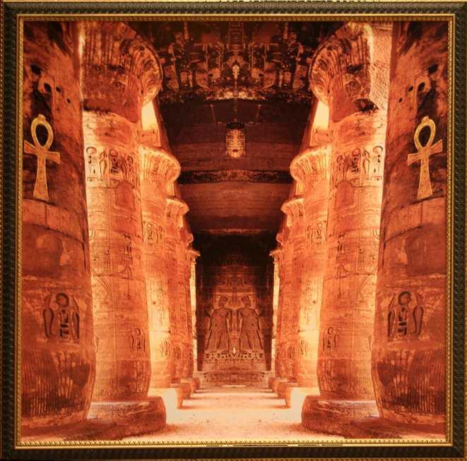 Eine Initiatische Reise im Land der Pharaonen