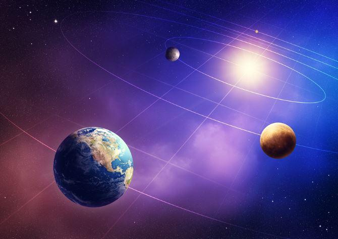 Einführung in die Astrologie