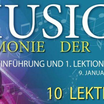 Musica - Harmonie der Seele