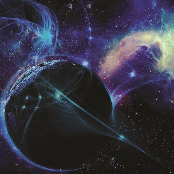 Die Entstehung des Universums