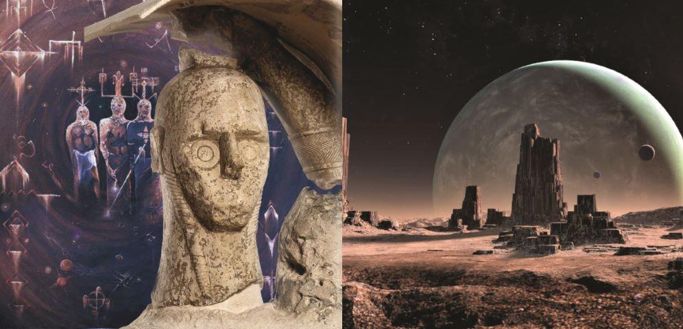 Chroniken vergangener Zivilisationen - März