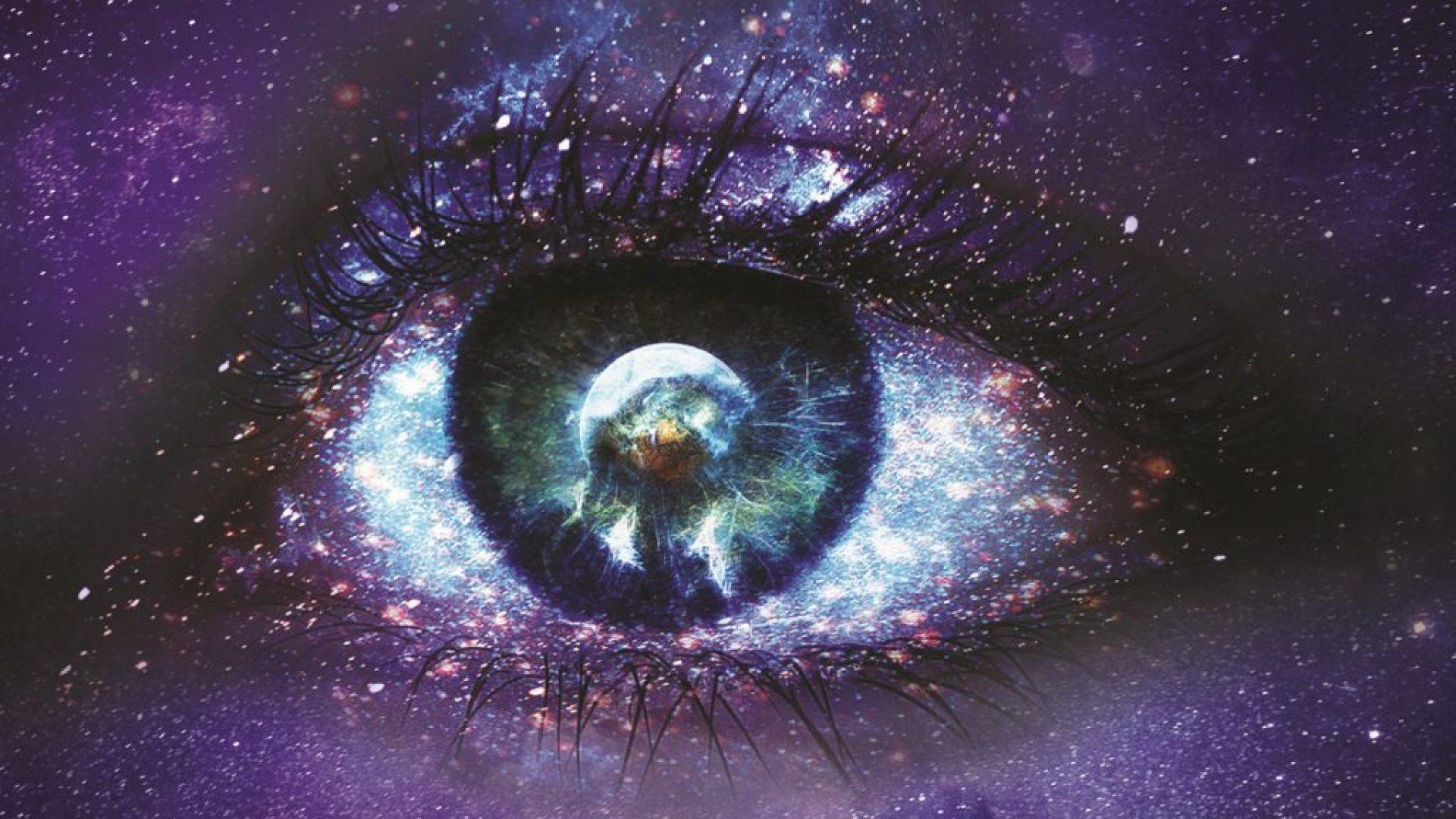Eventreihe - Der unsichtbare Mensch