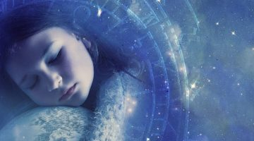 Sterne und Träume - die Beeinflussung des Unterbewusstseins