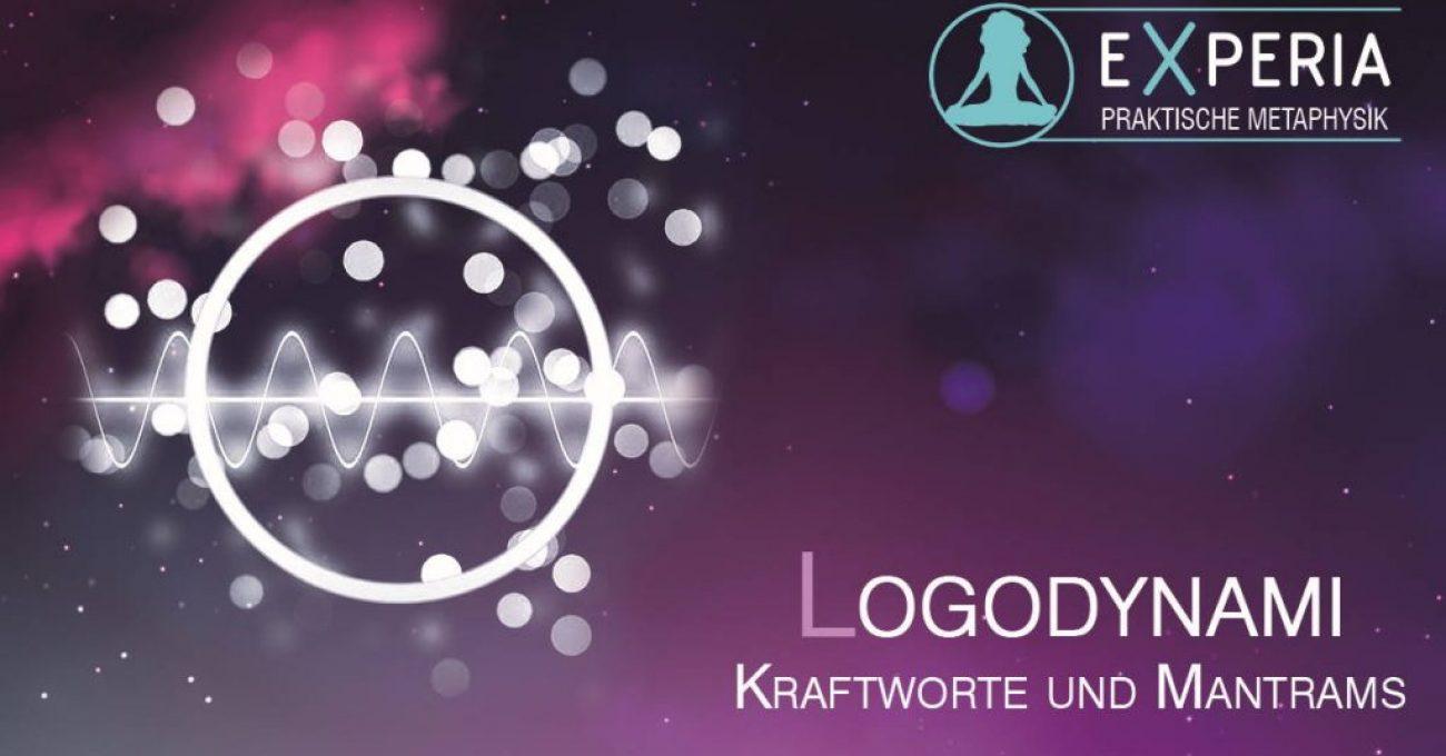 Experia - Mantrams Logodynami
