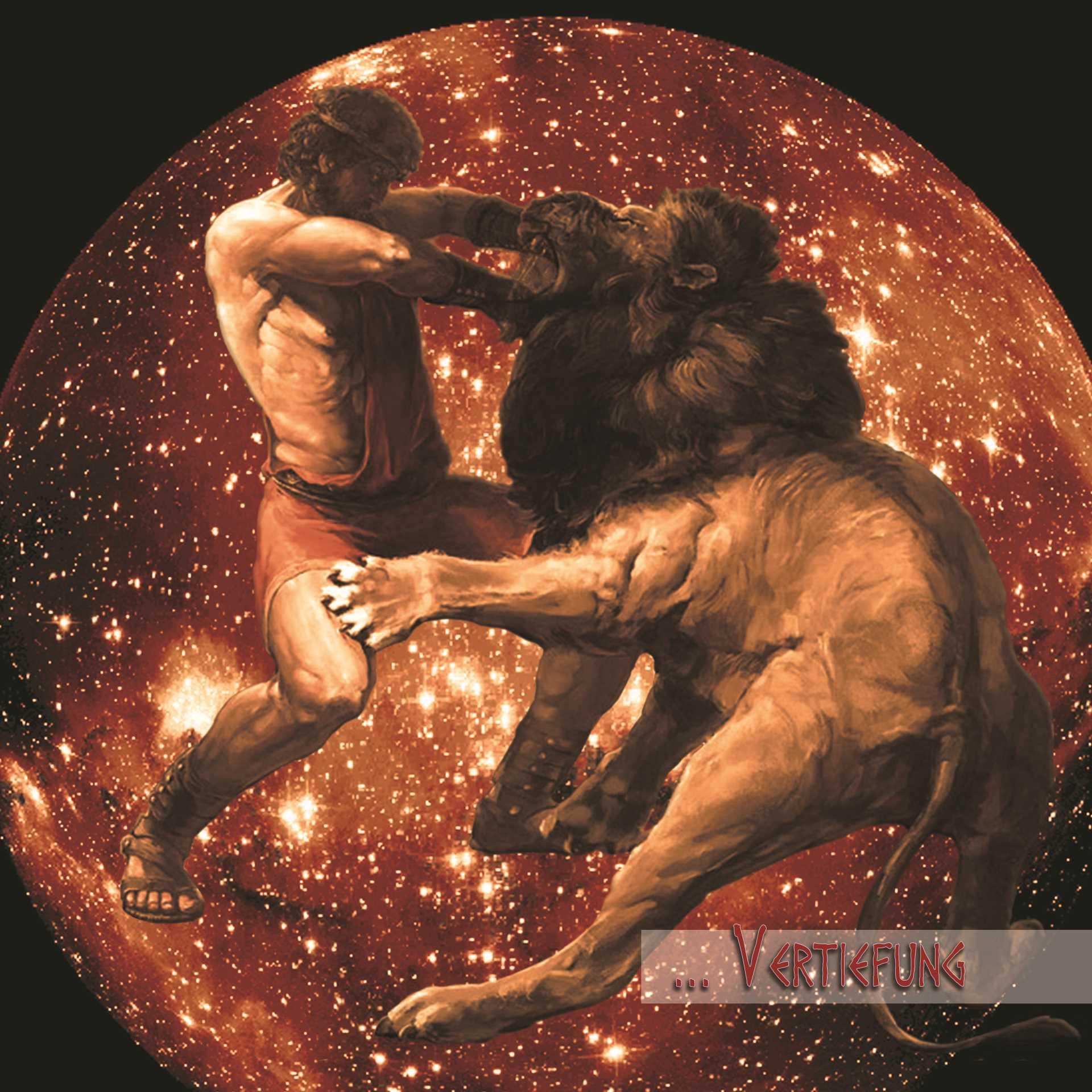 MYTHEN, HELDEN UND LEGENDEN - HERKULES 2