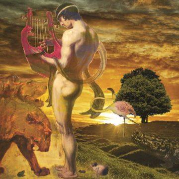MYTHEN, HELDEN UND LEGENDEN - ORPHEUS