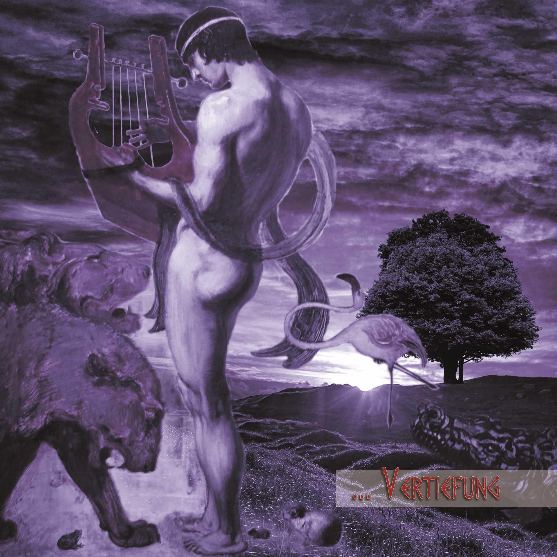 MYTHEN, HELDEN UND LEGENDEN - ORPHEUS 2