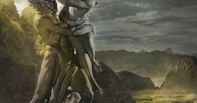 MYTHEN, HELDEN UND LEGENDEN - PERSEPHONE