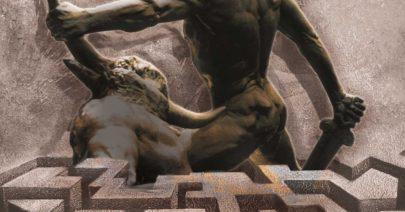 MYTHEN, HELDEN UND LEGENDEN - THESEUS