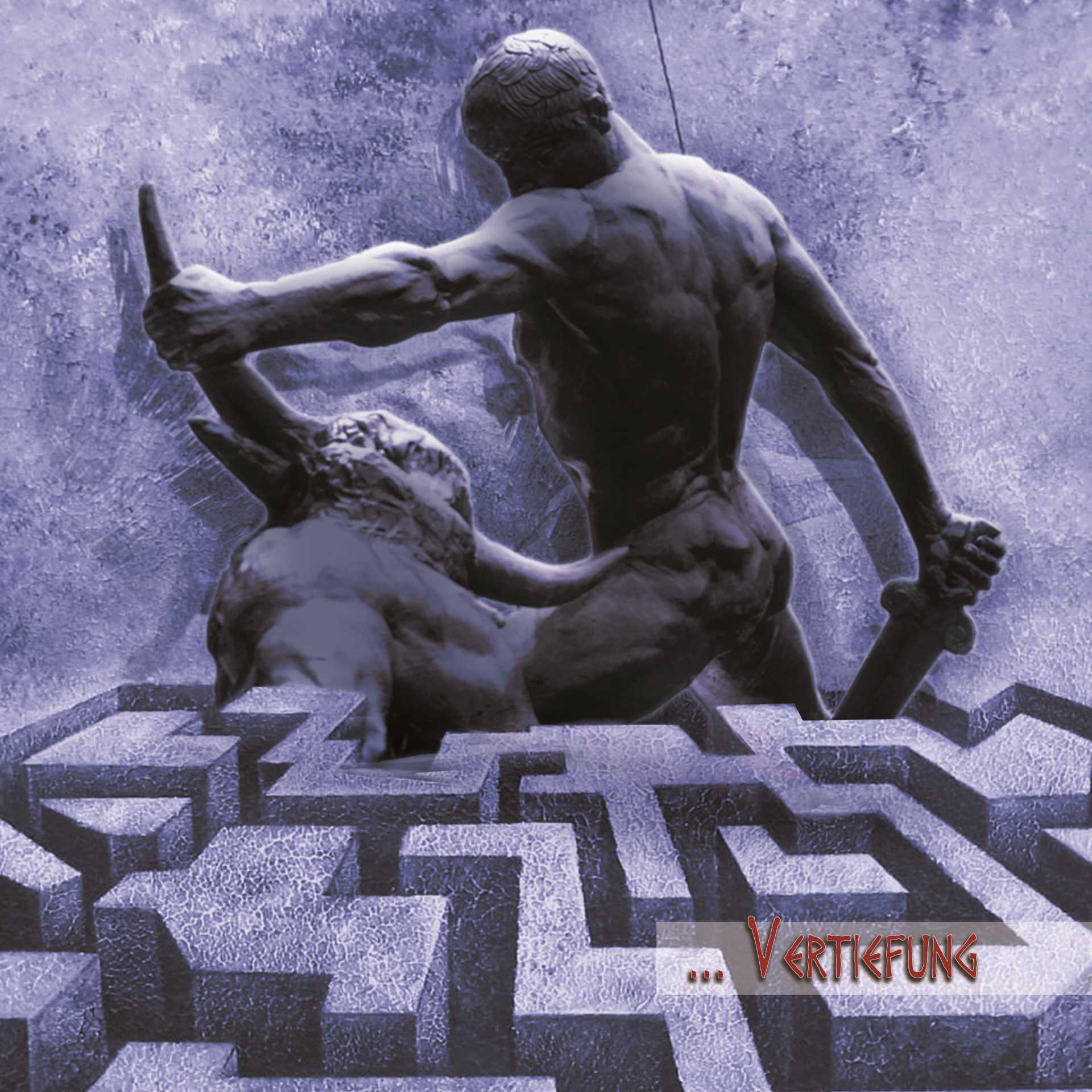 MYTHEN, HELDEN UND LEGENDEN - THESEUS 2