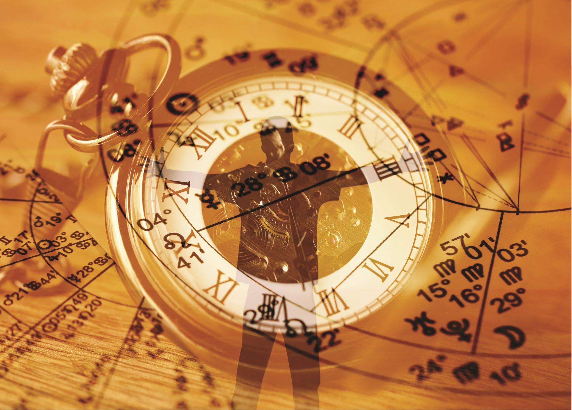 Kurs der Stundenastrologie